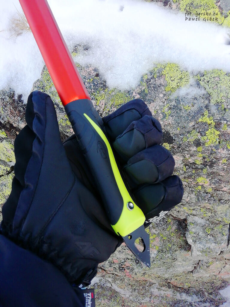 Czekan-Climbing-Technology-Dron-Plus-Uchwyt