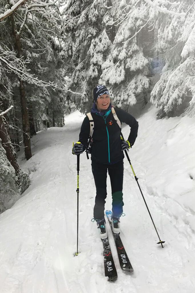 Karolina-Riemen-Żerebecka-na-skiturach