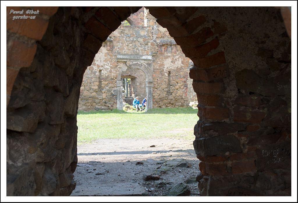 Ruiny-Zamku-Stary-Książ-4