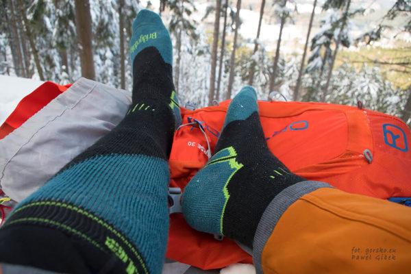Skarpety-narciarskie-Bridgedale-Ski-Mid-Merino