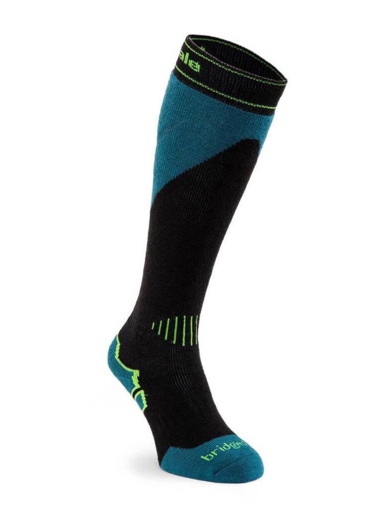 skarpety-bridgedale-ski-mid-merino-e-black-green