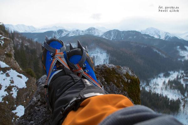 Read more about the article Jakie buty zimowe w Tatry? Zobacz test i opinię o Zamberlan Baltoro GTX