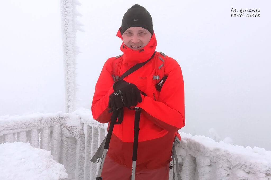 Kurtka-Marmot-Spire-na-Baraniej-Górze