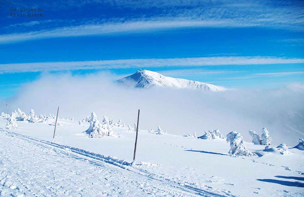 Widok-z-Równi-pod-Śnieżką