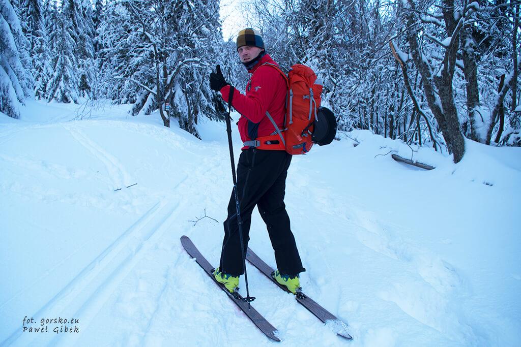 Test-kurtki-Columbia-Alpine-Traverse-w-trakcie-wypadu-skiturowego-w-Karkonosze-3