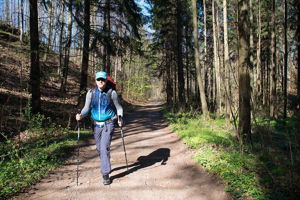 Milo-Marre-na-trekkingu-w-Sudetach