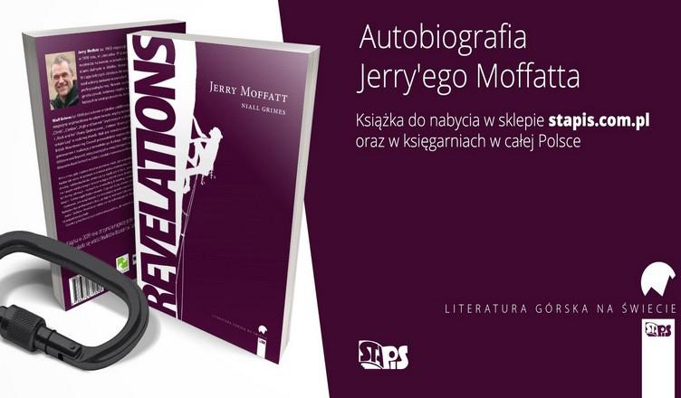 Autobiografia Jerryego Moffatta