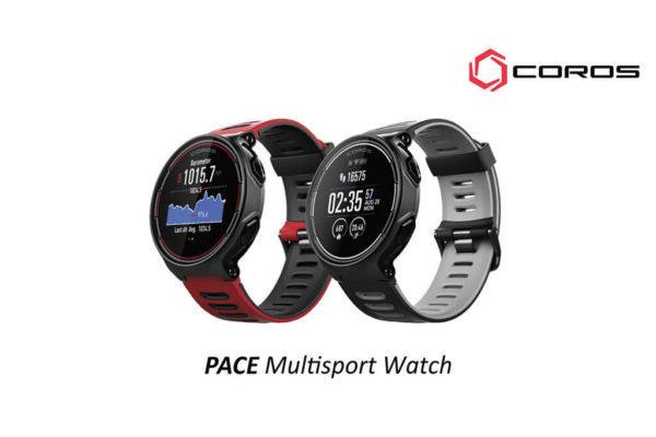 Zegarek-Coros-Pace