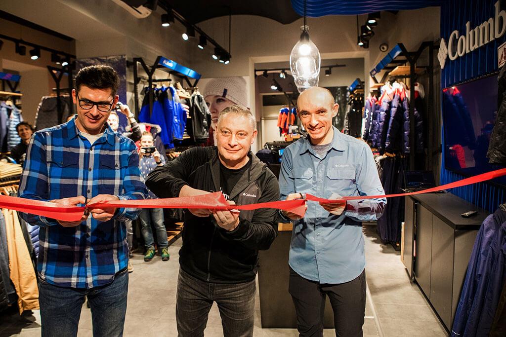 sklep-Columbia-w-Polsce-otwarcie