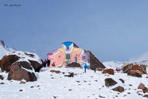 Wyprawa na Kazbek 5047 m – zbiór przydatnych porad