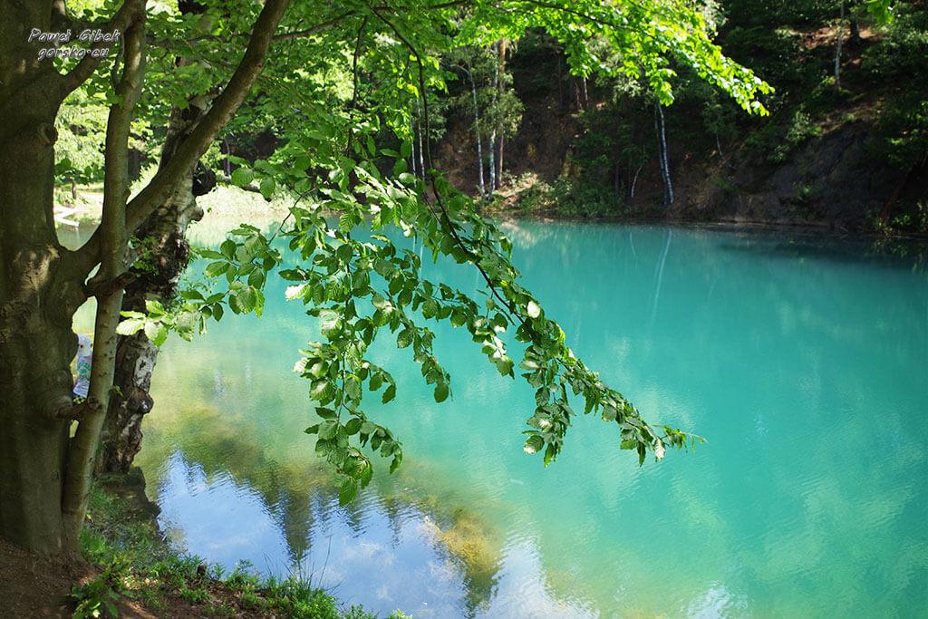 Kolorowe-Jeziorka-Błękitne-Jeziorko