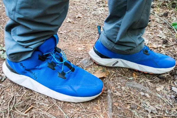 Read more about the article Niskie czy wysokie? Jakie buty w góry?