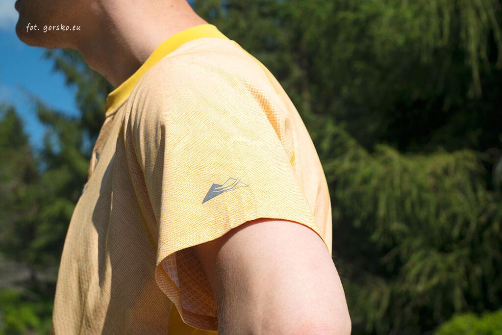 Koszulka-chłodząca-Columbia-Montrail-FKT-biegowa-kolekcja-Montrail