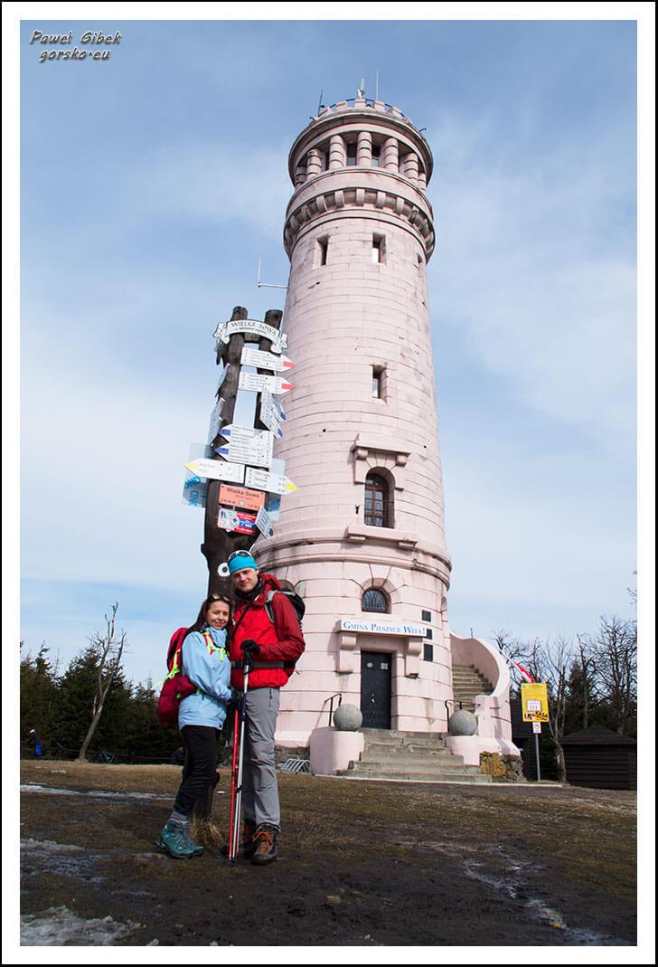 Wieża-widokowa-na-Wielkiej-Sowie