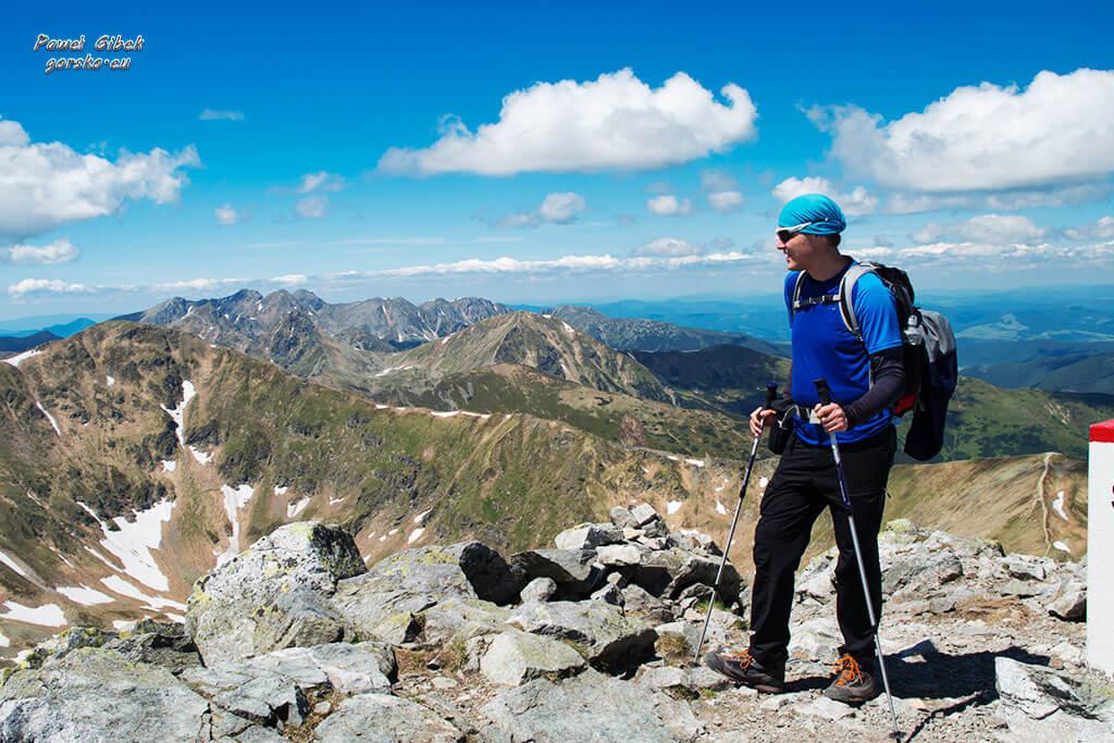 Starorobociański-Wierch-szczyt