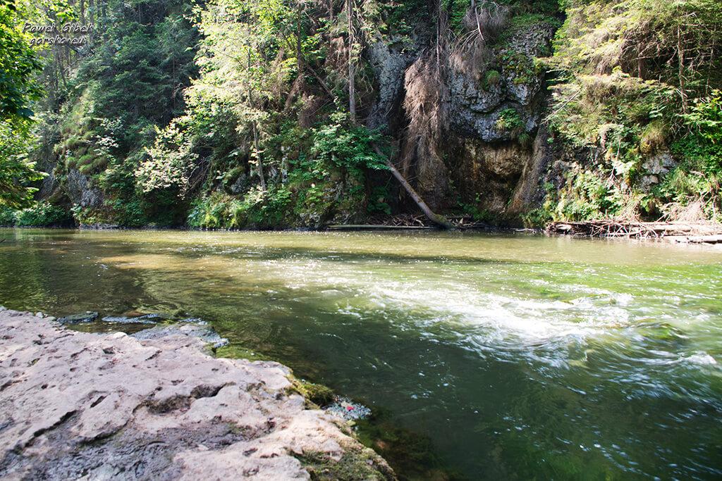Rzeka-Hornad