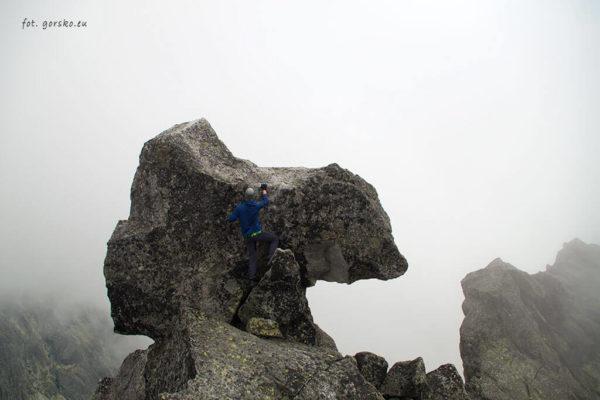 Kończysta 2538 m. Jak wejść na szczyt? Zobacz opis trasy i zdjęcia