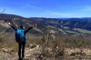 Wielka Racza, Przełęcz Przegibek i Bendoszka Wielka w jeden dzień – szlak, mapa trasy, zdjęcia