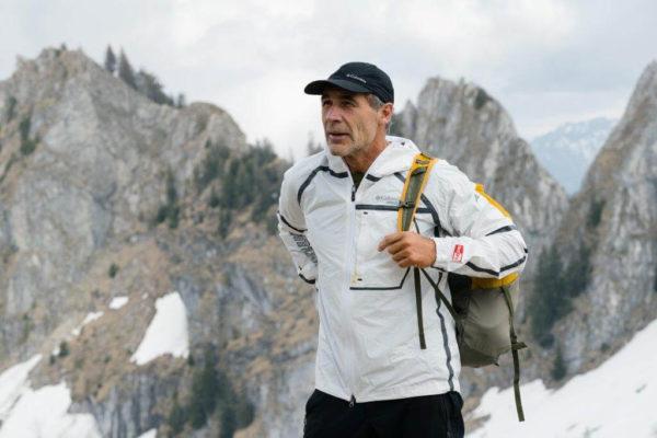 Odkrywca i podróżnik Mike Horn oraz Columbia Sportswear nawiązują długotrwałe partnerstwo
