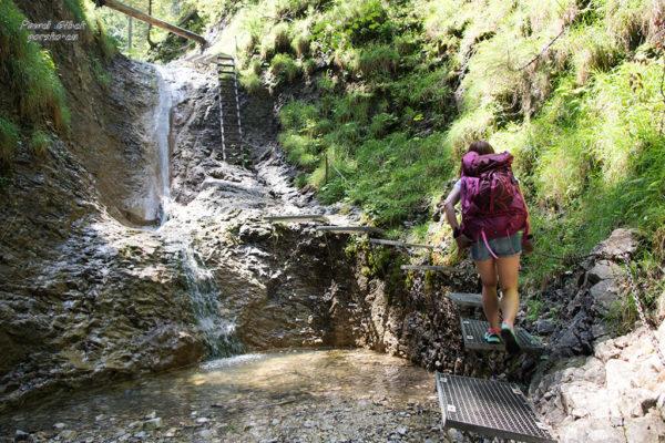 Read more about the article Sucha Bela – zobacz szlak przez najpiękniejszy wąwóz w Słowackim Raju