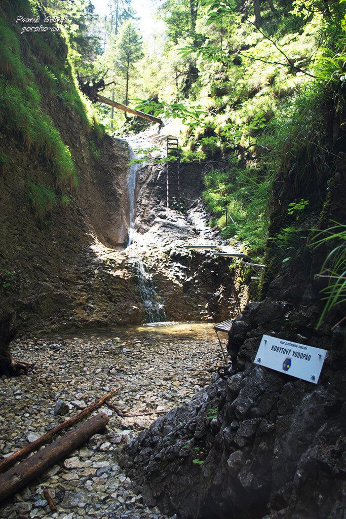 Sucha-Bela-Korytovy-vodopad