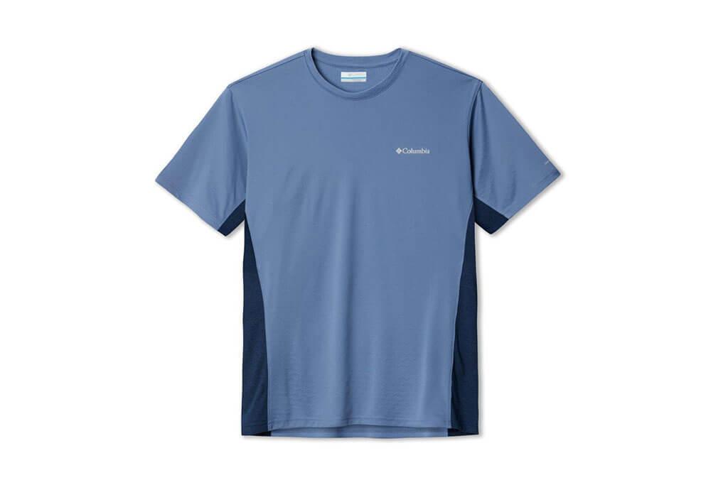 Koszulka-Columbia-Zero-Ice-Cirro-Cool