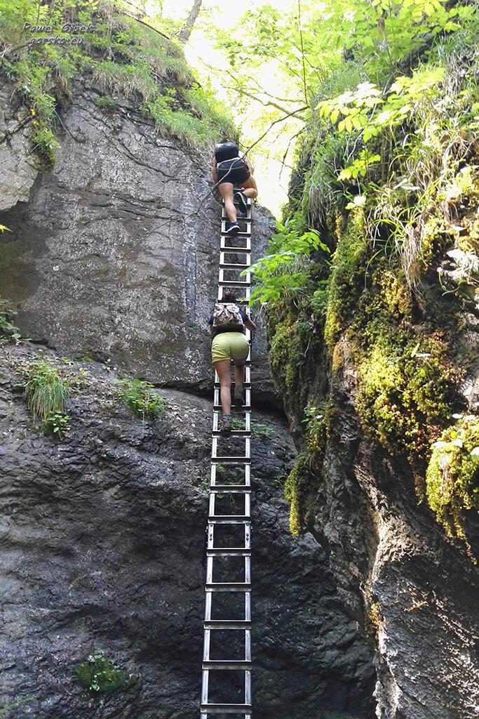 Wąwóz-Sucha-Bela-Misove-vodopady-3