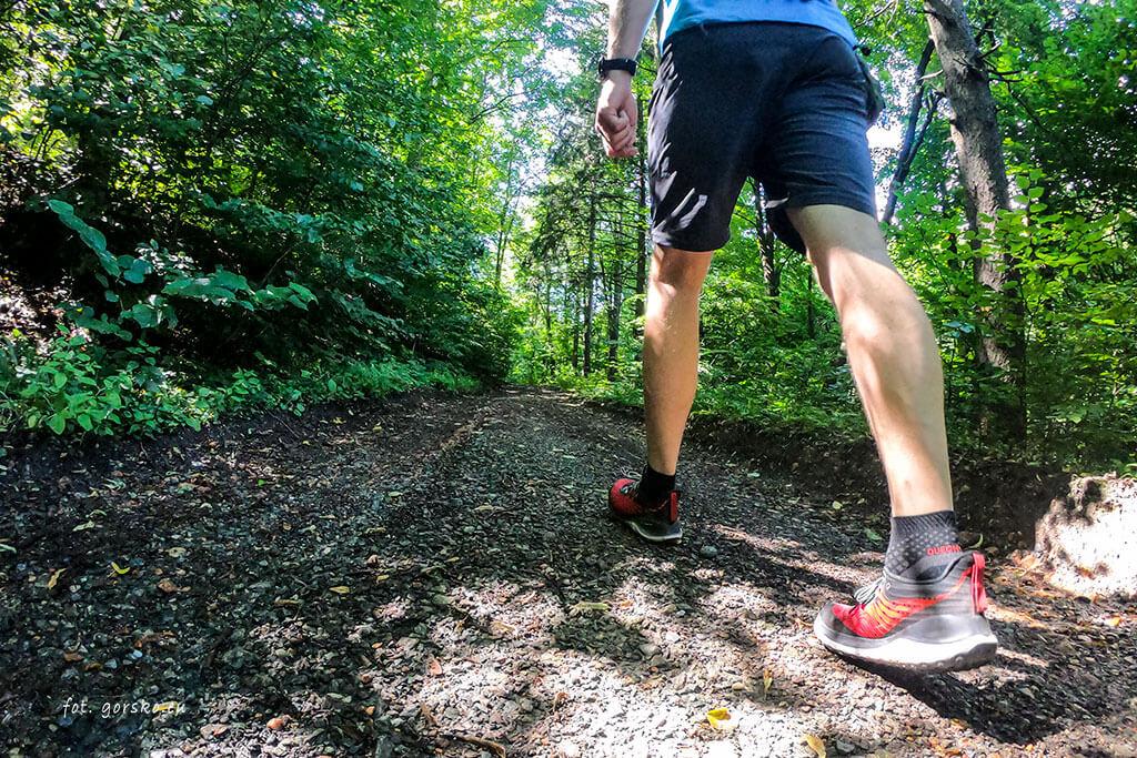 Buty-biegowe-Columbia-Escape-Ascent-wygodna-podeszwa-środkowa