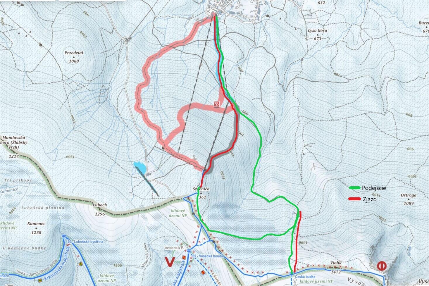 Łabski-szczyt-Szrenica-narty-skiturowe-mapa-trasy