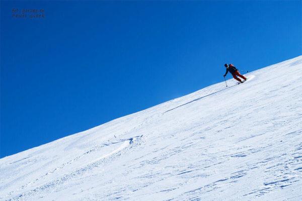 Read more about the article Łabski Szczyt i Szrenica na nartach skiturowych